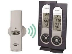 WS-7212U La Crosse Technology Wireless Weather Station with TX7U & Extra Display