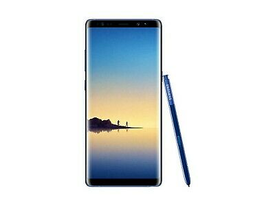 Samsung Galaxy Note8 | Unlocked, GSM Unlocked, AT&T, Verizon, T-Mobile | SM-N950