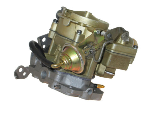 Carburetor United 3-3281