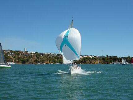CREW WANTED - East Fremantle Yacht Club Perth Region Preview