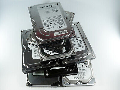 500 Sata Festplatte (3,5 Zoll SATA Festplatte 80GB 160GB 250GB 320GB 400GB 500GB 640GB 750GB 1TB HDD)