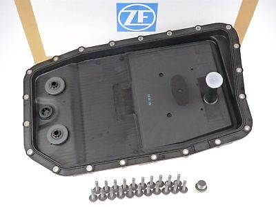 Getriebe Ölwanne passend für BMW E90 E91 E92 E60 61 Filter Ölablasschraube
