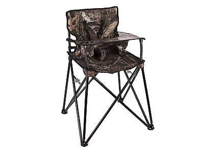 - Ciao! baby Portable Highchair, Mossy Oak Infinity