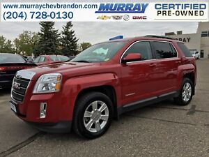 2013 GMC Terrain SLE-2 FWD *Low Mileage* *Backup Camera* *Heated