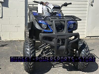 New model Bull 150 cc fully automatic full size with reverse GY6 Motor free ship