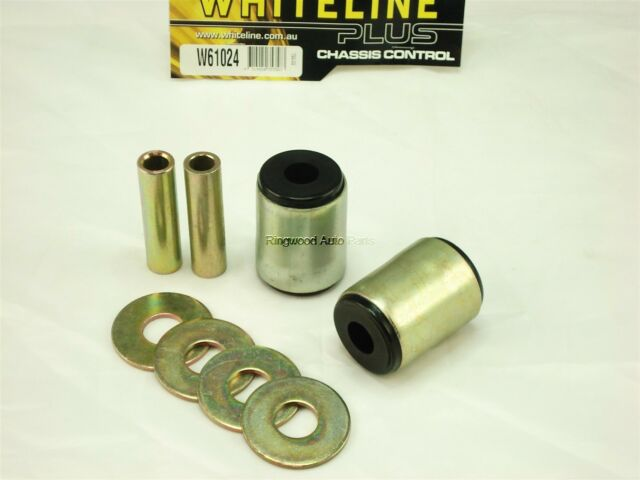 Whiteline Commodore VB VC VH VK VL VN VP VR VS Rear Lower Front Bush Kit W61024