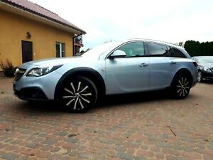 Opel Insignia CT Country Tourer 4x4