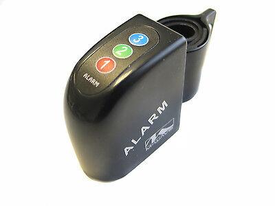 M-Wave 110DB Compact Bike Alarm Movement Sensing RRP £19.95