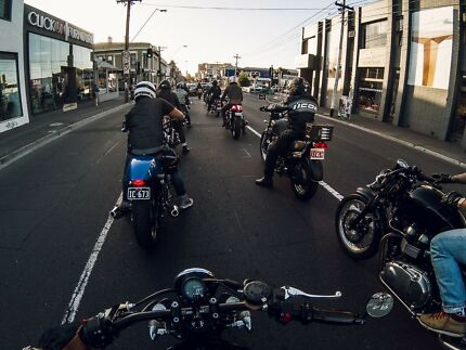 Car and Motorcycle Club. Weekly events! All welcome. Club Rego.