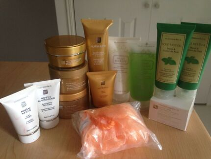 Nutrimetics Products For Sale