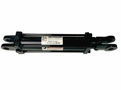 Prince Tie-rod Cylinder 3000 Psi 5in. Bore 24in. Stroke F500240acddao7b