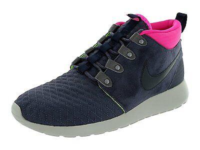 be3e5fa8976ef Nike Men s Roshe Run Sneakerboot Running Shoe