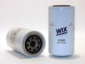 Engine Oil Filter Wix 51832