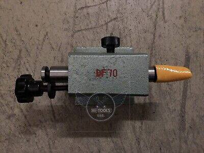 New Matching Tailstock For 5c Spin Index Df70 2-34 Center Height Us-seller