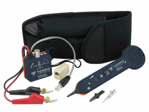 Brand New Sealed Tempo Tone And Probe Tester Kit 701K-G
