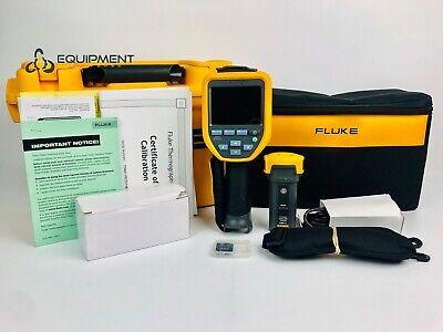 Fluke Tis60 Industrial Commercial Series Thermal Imager Imaging Camera