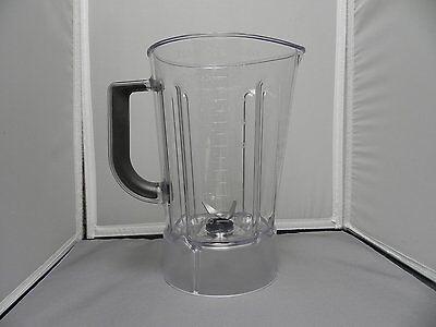 KitchenAid Blender 56 OZ Jar *used* Jar & Blade KSB540, KSB560, KSB580