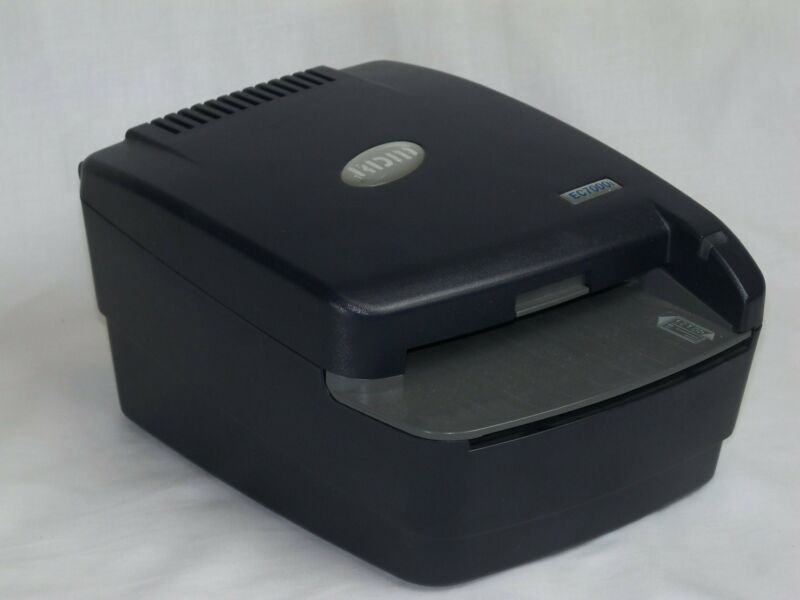 RDM EC7014F® Series Check Scanner (EC7014F)