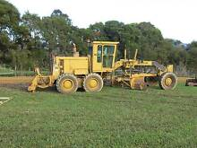 Earthmoving Business with all machinery and equipment Oakwood Inverell Area Preview