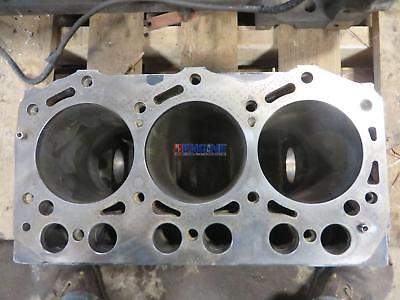 Yanmar 3tnv80 Engine Block Good Used B80-32-ss24