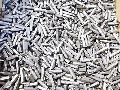 50 Stück TORX TX Stern Bits T10 T15 T20 T25 T27 T30 T40 NEU