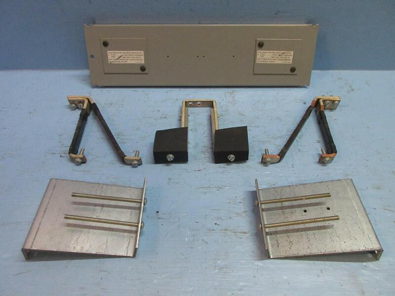 Siemens Distribution SF6D Mounting Kit