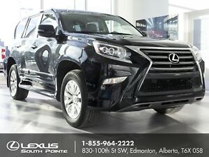 2015 Lexus GX 460 Premium Premium w/ backup camera, moonroof...