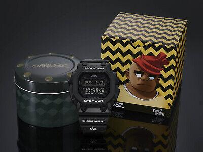 Casio G-Shock x Gorillaz Russel Hobbs King GX-56BBG RARE Limited Edition WithTag comprar usado  Enviando para Brazil