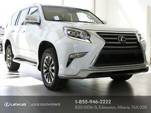 2017 Lexus GX 460 Technology w/ winter tires, remote starter...