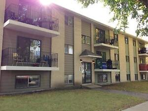 2 Bedroom -  - The Chaparrel - Apartment for Rent Saskatoon