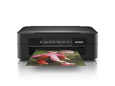 Epson Expression Home XP-245 Colour Inkjet Wireless All-in-One Printer