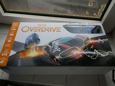 Anki Overdrive Starter Kit OVP