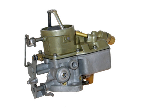 Carburetor United 7-7212 fits 65-68 Ford F-100 Pickup