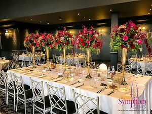 50% OFF FOR Wedding Reception Birthday Decoration & PARTY HIRE Glenwood Blacktown Area Preview