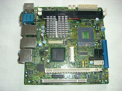 Msi Mini Itx (Mainboard MSI Fuzzy GME965 mini-ITX Industrie Mainboard Intel Mobile Sockel 479)
