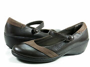 Womens Clarks Shoes Size 8
