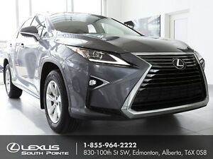2016 Lexus RX 350 RX 350 w/ backup camera, power moonroof and...
