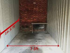 Lock Up Garage for parking/ storage near UNSW, Only $65 pw Kingsford Eastern Suburbs Preview