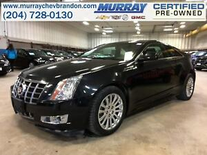 2012 Cadillac CTS Performance AWD *Blind Side* *Heat/Cool Leathe