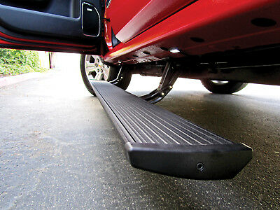 AMP Research Powerstep Running Board For 2014-2017 Chevrolet Silverado 1500