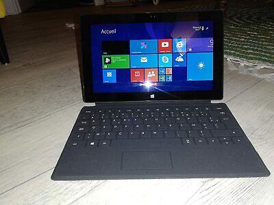 "Microsoft Surface 10,6 "" HD 32GB Windows RT - Office RT Tastiera Cover"
