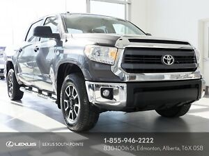 2015 Toyota Tundra SR5 5.7L V8 TRD Offroad Package w/ power m...