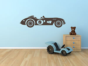 Race Car Room Decor eBay