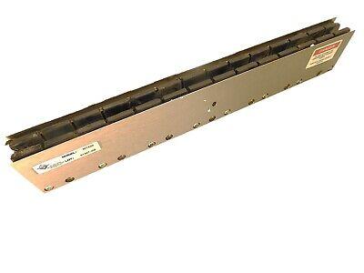 Aerotech Mt420  Linear Servo Motor Magnet Rail Finish On Magnets Is Worn