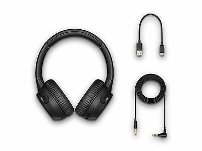 Sony XB700 Extra Bass Wireless Bluetooth Headphones Alexa Built-in, WH-XB700