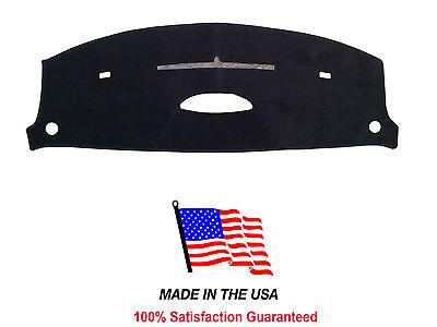 2005-2006 Mini Cooper Black Carpet Dash Cover Dash Board -MIN4-5 made in USA