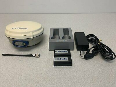 Trimble R6 Gnss Survey Rover Gps Receiver -66 Radio Pre-owned