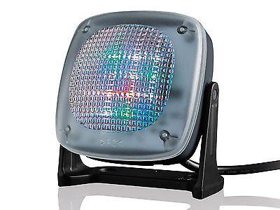 Silvercrest® LED TV Simulator STS 12 B2 Einbrecherschutz Dummy 12 LEDs 3 Watt