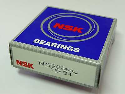 ** NSK - Kegelrollenlager HR-32006-XJ ...... 30x55x17mm ....... ** NEU **