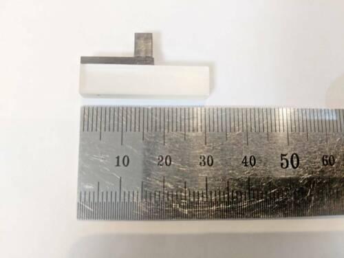 CdWO4 scintillation gamma-radiation detector photodiodes bundle 30*7*5 mm tested